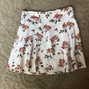 A skirt from Brandy Melville